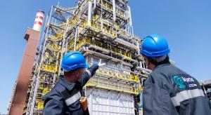 Czeska spółka Orlenu kończy modernizację elektrociepłowni