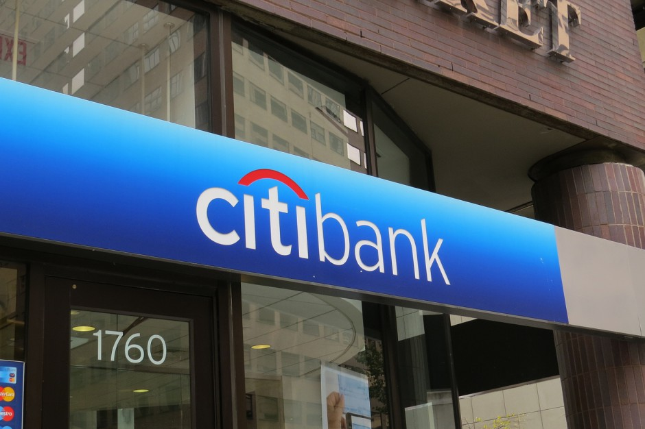 Citi Bank, źródło: flickr.com/CC BY-SA 2.0