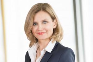Pierwszy raz w historii Polka rządzić będzie niemieckim gigantem