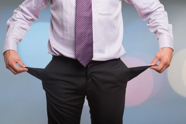 Ponad połowa firm czeka na zapłatę ponad dwa miesiące