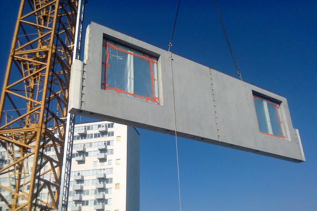 BGK Nieruchomości czeka na projekty domu z prefabrykatów