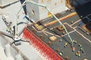 Polski rynek betonu towarowego na fali wznoszącej