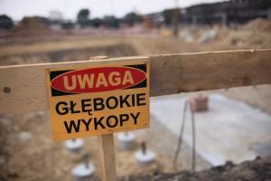 """Polska będzie wielkim placem budowy. """"Uruchomimy potencjały, których nikt do tej pory nie uruchomił"""""""