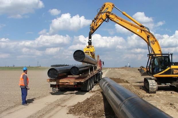 Nowa technologia spawania pomoże inwestycjom Gaz Systemu