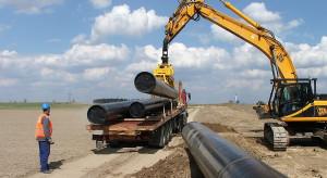 Nowa technologia pomoże szybciej budować gazociągi