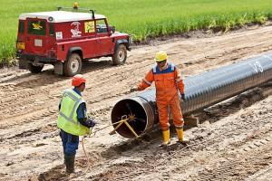 Niechorze, Gąski, Rogowo. Gdzie zacznie się strategiczny gazociąg Baltic Pipe?