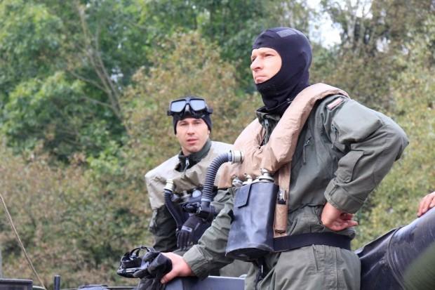 Faser dostarczy sprzęt dla wojska