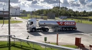 Więcej arabskiej ropy trafi do Płocka