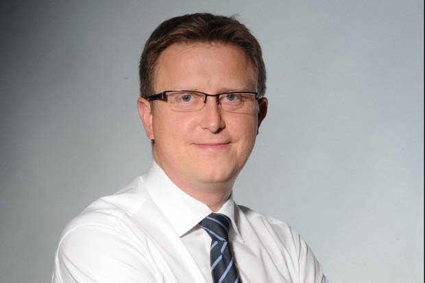 Dariusz Falkiewicz został prezesem Energi Obrót