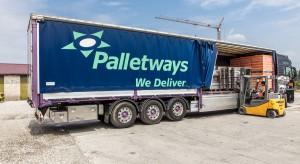 Palletways celuje w obsługę ładunków MŚP