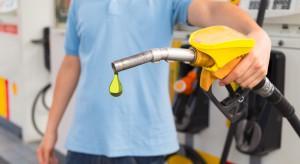 Ceny paliw nadal poniżej 5 zł