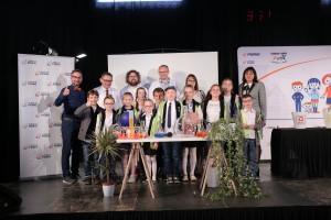 PGNiG włącza się do walki ze smogiem w Skawinie