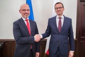 Michał Kurtyka już oficjalnie pełnomocnikiem rządu ds. COP24