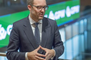 Marek Dietl: two thousand companies can reach the stock exchange