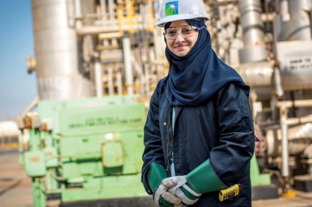 Saudi Aramco wyda majątek na inwestycje gazowe