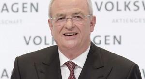 Były prezes Volkswagena oskarżony o oszustwo
