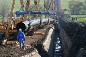Budowa Nord Stream 2 zagrożona? Niemieckie firmy w strachu przez USA
