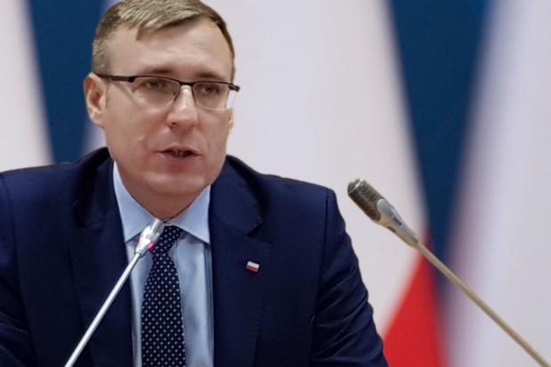 Maciej Małecki o repolonizacji i zmianach w spółkach Skarbu Państwa