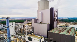 Postój największego bloku energetycznego w Polsce
