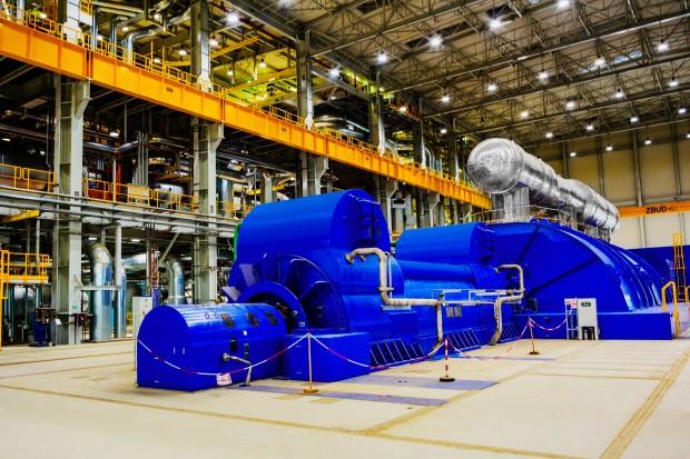 Enea: nowy blok elektrowni Kozienice z umową mocową na 15 lat