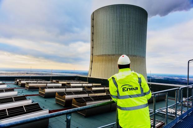 Enea w Pile stawia na kogenerację gazową