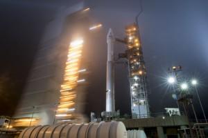 Urządzenie polskiej firmy ruszyło na podbój Marsa