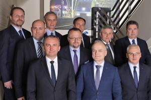 W PKP Cargo powołano Radę Prezesów. Czym sięzajmie?