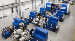 Polska fabryka dostarczy urządzenia dla metra w Kairze