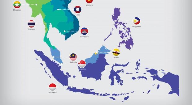O biznesie w Azji Południowo-Wschodniej i współpracy gospodarczej ASEAN z UE. Dwie debaty na EKG