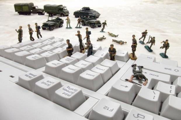 Kręta droga do cyberbezpieczeństwa Polski