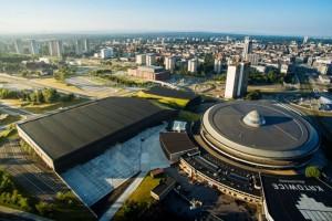Szczyt klimatyczny w Katowicach będzie droższy, niż zakładano