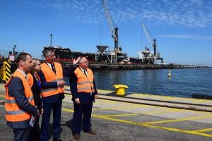 Skarbówka na Pomorzu ma imponujący wzrost wpływów podatkowych