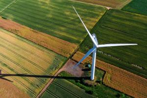 Innogy Polska będzie kupować więcej energii z farm wiatrowych