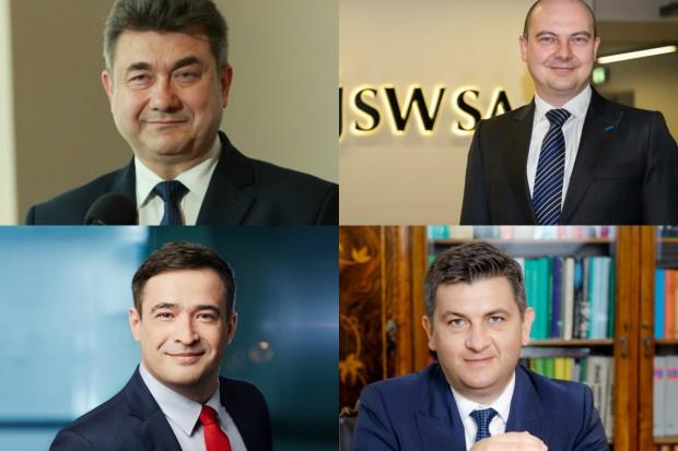 W silnym gronie porozmawiają o przyszłości polskiego górnictwa