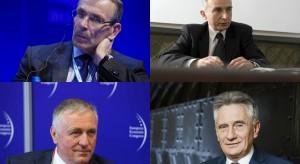 Minister i znani prezesi podyskutują o strategicznym surowcu