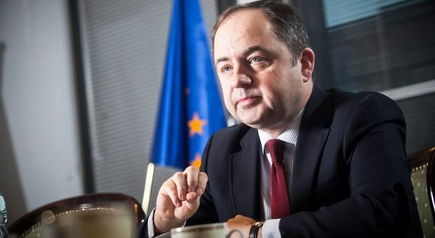 Nie ma alternatywy dla strefy euro? Nieprawda - mówi minister