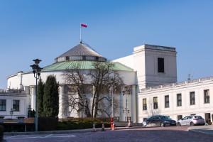 Sejm w nocy nie próżnował - przyjęto szereg ważnych ustaw
