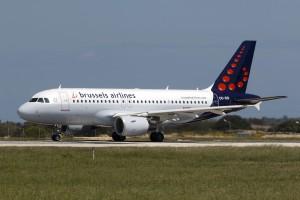 Strajk pilotów wywołuje spore utrudnienia na lotniskach