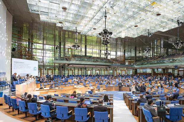 Michał Kurtyka, prezydent COP24, podkreśla znaczenie szczytu klimatycznego w Katowicach