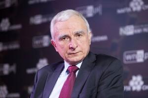 """""""Liczymy na trwałe otwarcie rynku ukraińskiego dla dostaw gazu z Polski"""""""