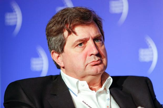 Prezes banku o start-upach: Potrzebujemy w Polsce mądrych ludzi, promujemy innowacje