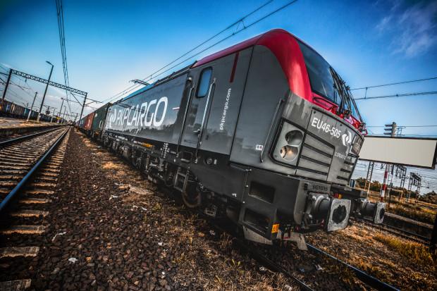 PKP Cargo wyda ponad miliard złotych na prąd
