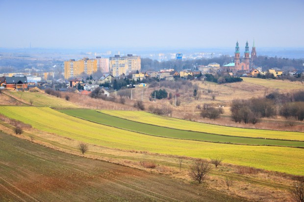 Ocenili wpływ eksploatacji górniczej pod Piekarami Śląskimi