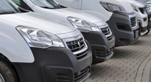 Polacy masowo rejestrują samochody użytkowe. Liczby mogą imponować