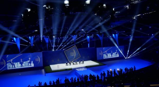 Europejski Kongres Gospodarczy odbędzie się w Katowicach już po raz jedenasty. Fot. PTWP
