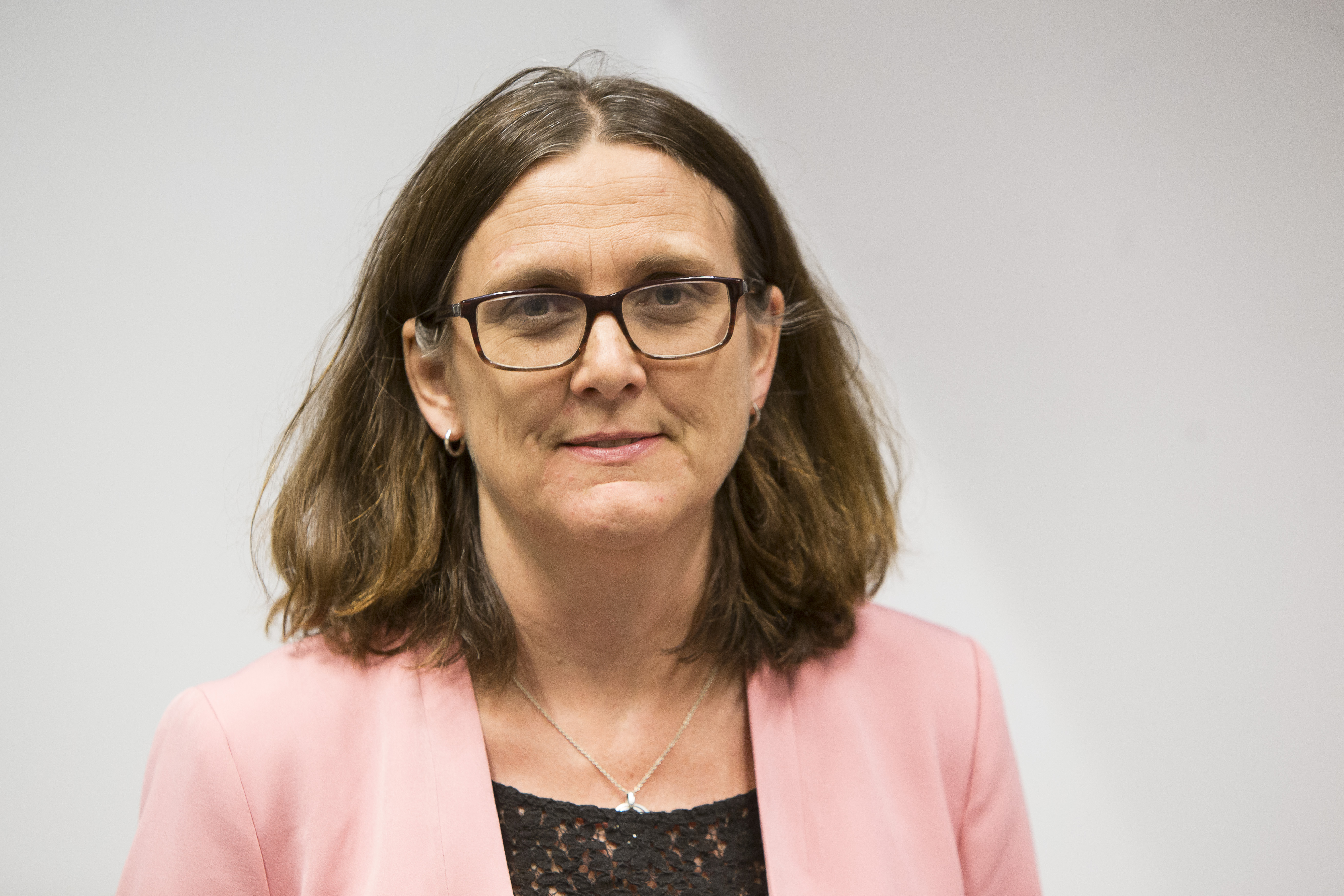 Cecilia Malmstroem, fot. PTWP