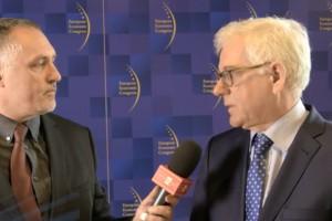 Jacek Czaputowicz, minister spraw zagranicznych o nowym podziale Europy