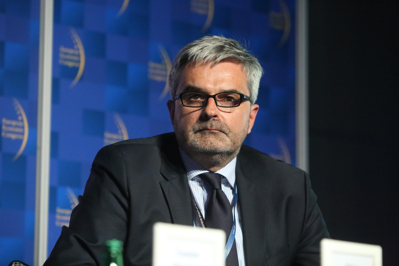 Artur Tomasik, fot. PTWP