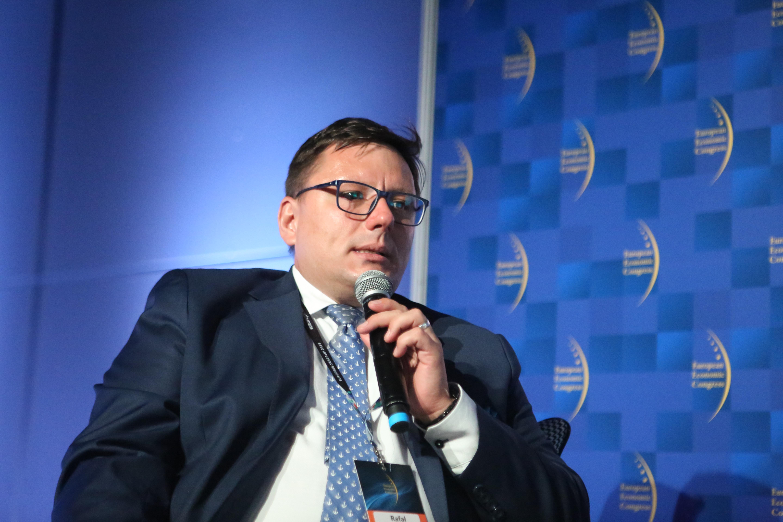Rafał Milczarski fot. PTWP
