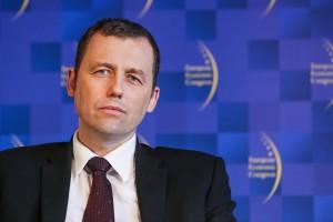 """Mieszkańcy Baranowa mówią """"NIE"""" budowie CPK. Mikołaj Wild nie jest zaskoczony"""